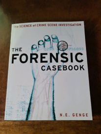 The Forensics Case Book