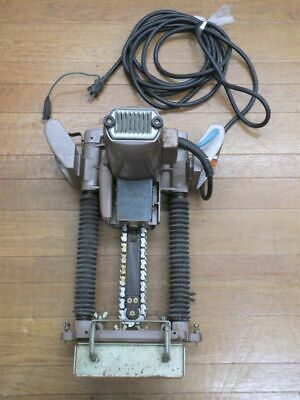 Ryobi Cm-2m Electric Chain Mortiser For Wood Working Used 67