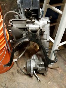Pièces de moteur de Yamaha BWS SPORT