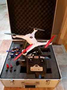 Drone blade 350 qx2