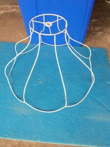 Lamp shade wire frames Belleville Belleville Area image 2