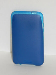 Ipod Touch 2G 3G Griffin React Wedge Case
