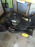 Lawnmower for QUICK SALE