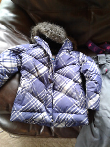 Snowsuit for a 4 or 5 yr old