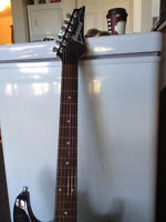 Ibanez SG Series with VOX amp **GREAT CONDITION