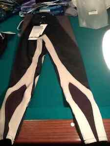 Women's Ventilator running compression tights. Brand new! West Island Greater Montréal image 3