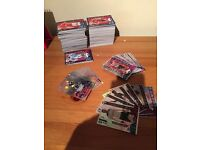 Match Attax Base, Star Players, Club Badges etc FOR SALE