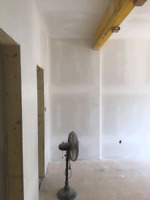 DRYWALLING • TAPING • PLASTER • PAINT