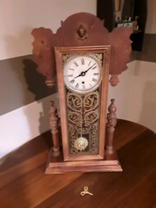 Lovely antique clock