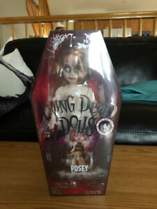 Living Dead Dolls Series 35 Posey