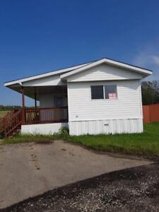 14' Manufactured Home for sale in Beaverlodge, Alberta