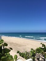 Condo floride Palm beach spécial 3 semaine à louer