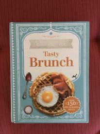 Cookbook Tasty brunch