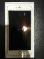 Unlocked iPhone 6 Plus 16 G gold good condition