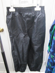 Splash Pants, Size 4/5, xmtn, NEW - $5.00