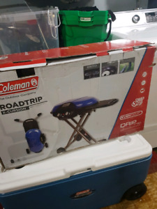Brand New Coleman BBQ for sale