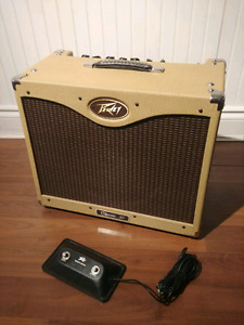 Peavey classic 30 trade for 2x12 cab 16ohm