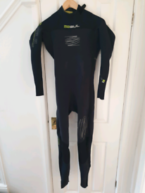 Gul Response 3/2mm summer wetsuit with back zip
