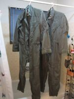 Air Force Flight Suits