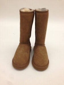 Classic Tall Chestnut Ugg Boots