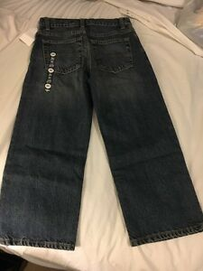 BNWT Oshkosh jeans size 6H (huskey) Kitchener / Waterloo Kitchener Area image 2