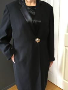 Pants,Jacket,Skirt & Shell by Jones Basics & Studio Jax