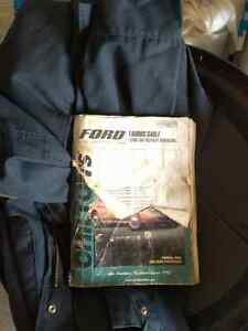 1996-1999 Chilton's Ford Taurus/Sable repair manual Kitchener / Waterloo Kitchener Area image 1