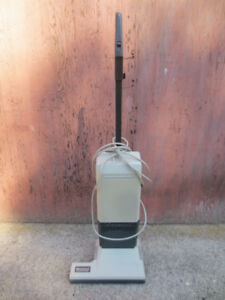 Electrolux vacuum cleaner & attachments