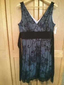 Brand New Women's Dress With Tags Attached!