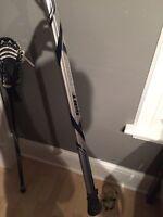 Gait Complete Lacrosse Stick