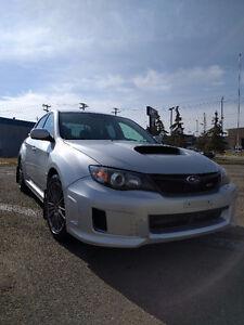 2011 Subaru Impreza WRX *OBO*