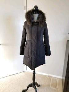 Excellent condition !!! New Brand Women's Down Jacket.