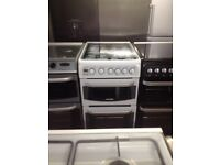 Cannon 50cm gas cooker (glass safety lid)