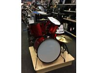 Clixstix drum kit