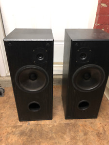 Acoustic Profile Speaker
