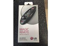 Magic LG Remote