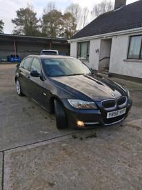 2008 BMW 318D