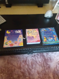Children's large new condition books