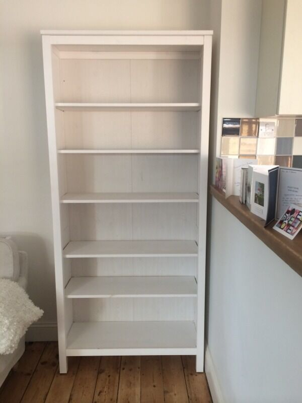 IKEA HEMNES BOOKCASE FOR SALE in Tooting London Gumtree : 86 from www.gumtree.com size 600 x 800 jpeg 37kB