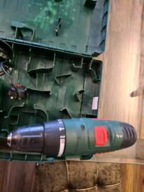 Bosch PSB 18 LI-2 Hammer drill