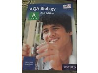 AQA BIOLOGY 2nd EDITION TEXTBOOK