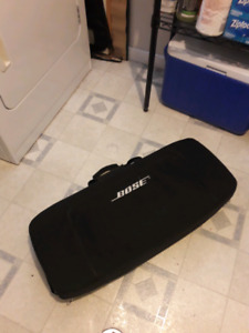 Case for pedal board or other ?