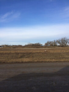 Commercial lot bordering Taber for sale or rent