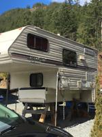 Security Penthouse 99 Camper