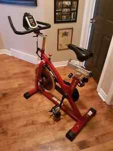 Bladez Fitness Stationary Bike Sarnia Sarnia Area image 3
