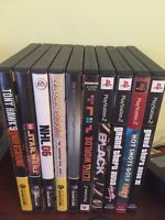 Selling/trading Nes , Snes , Gamecube , playstation 2 games.