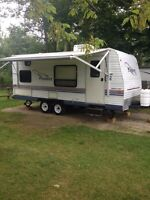 2004 pioneer 18 '. Ready to go