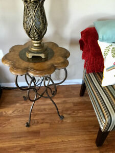 Furniture and Accents