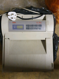 Oki 400ex printer