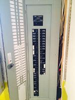 electricien Mercier HOMA  514 572-3869